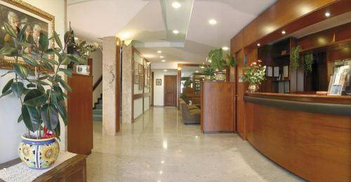 foto Hotel Iris