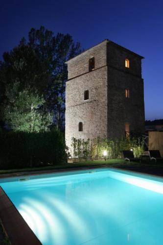 foto Country Hotel Torre Santa Flora
