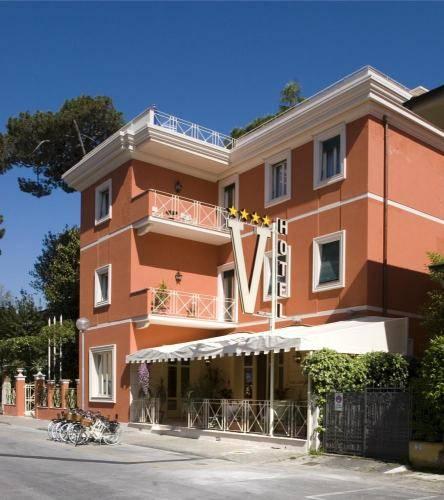 foto Hotel Viscardo