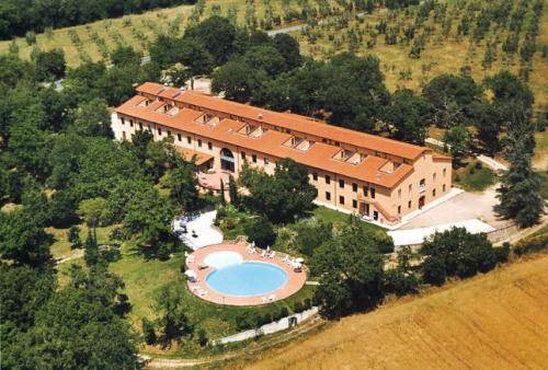 foto Toscana Verde