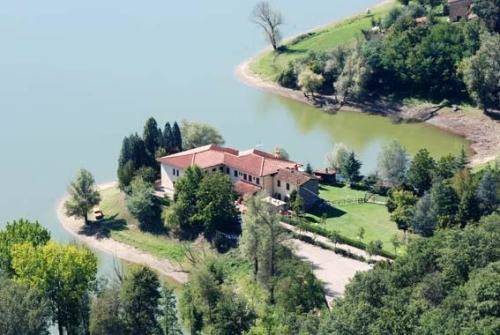 foto Hotel del Lago