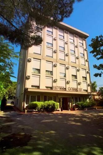 foto Hotel Corolle