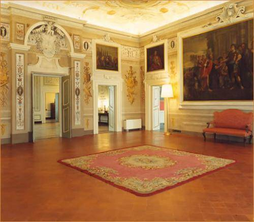 foto Palazzo Tucci