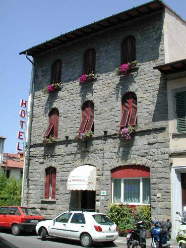 foto Hotel La Pergola