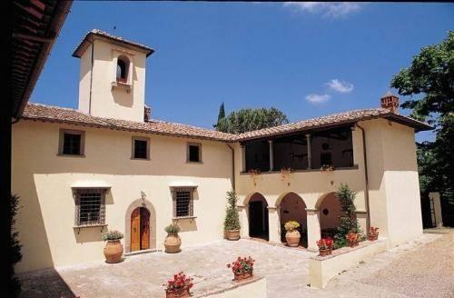 foto Villa Belvedere Dimora Storica