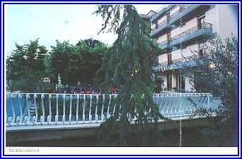 foto Chianciano Albergo Trieste