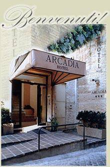 foto Hotel Arcadia