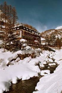 foto Hotel Genzianella