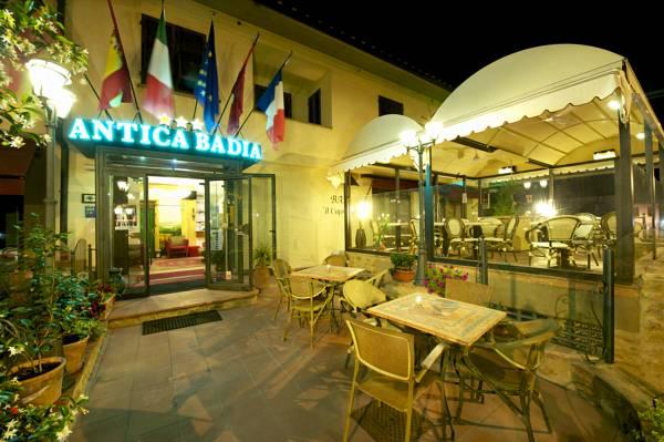foto Hotel Antica Badia