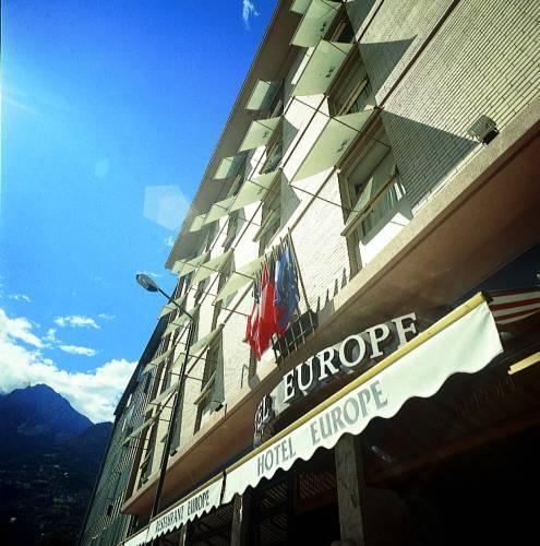 foto Hotel Europe