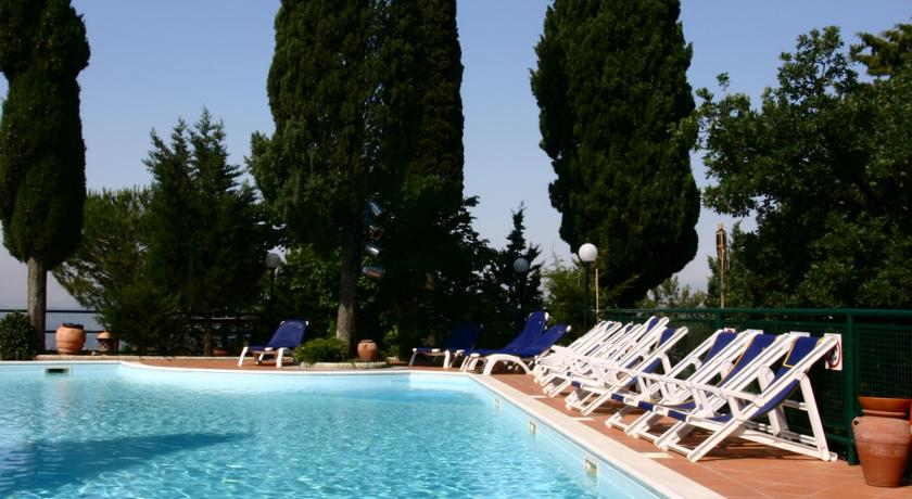 foto Camping Panoramico Fiesole