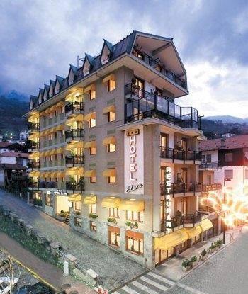 foto Hotel Elena