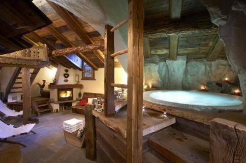 foto Hotel Du Grand Paradis & Spa