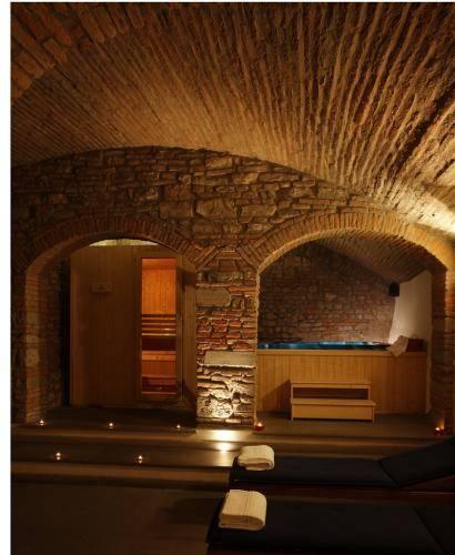 foto Borghese Palace Art Hotel