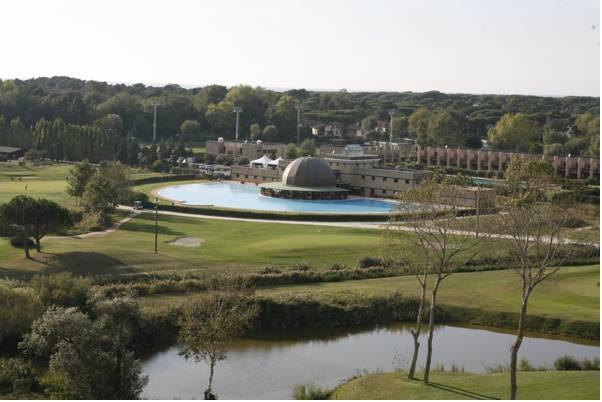 foto Residence Cosmopolitan Golf