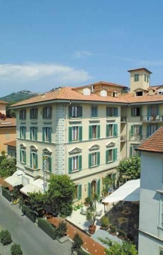 foto Golf Hotel Corallo