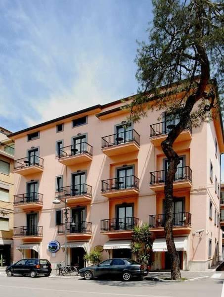 foto Hotel Enzo