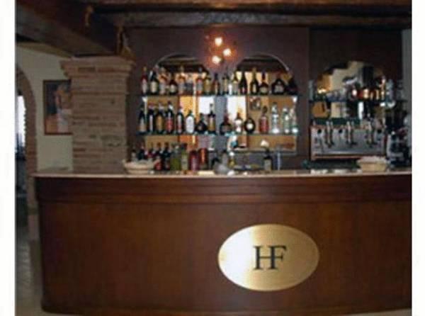 foto Hotel Fioriti
