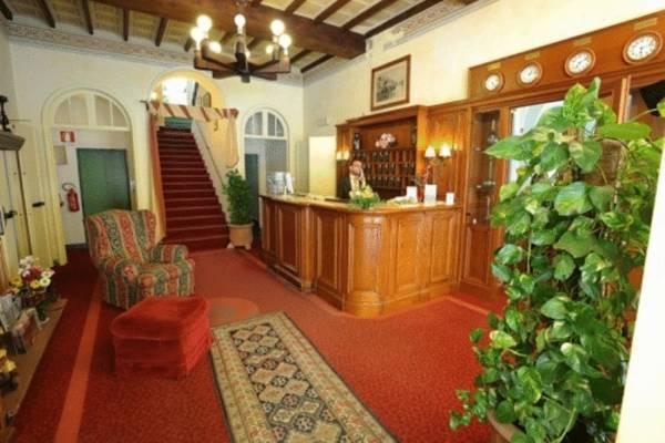 foto Hotel Villa Kinzica