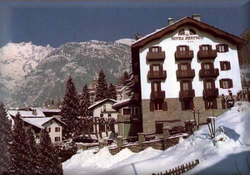 foto Hotel Berthod