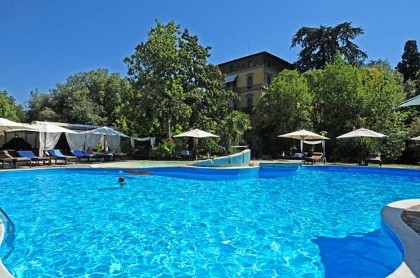 foto Grand Hotel & La Pace Golf & SPA - a Leading Hotel of the World