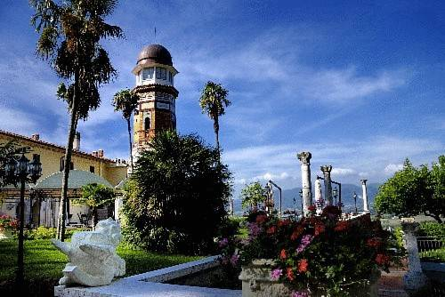 foto Hotel Il Minareto
