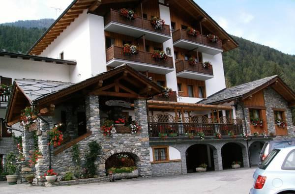 foto Hotel Beau Sejour
