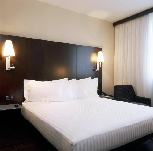 foto Max Hotel Livorno