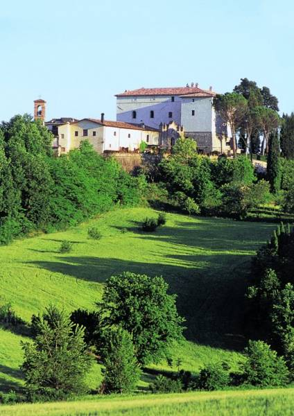 CASTELLO DI CASIGLIANO COUNTRY INN