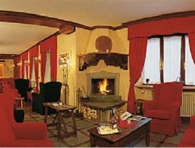 foto Hotel Courmayeur