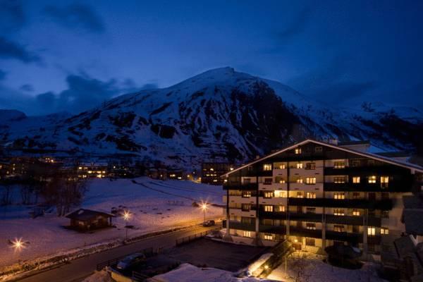 foto Atahotel Planibel Residence