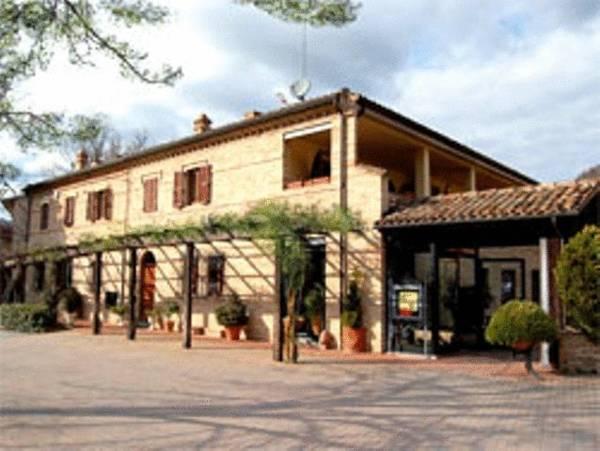 foto Hotel La Marchigiana