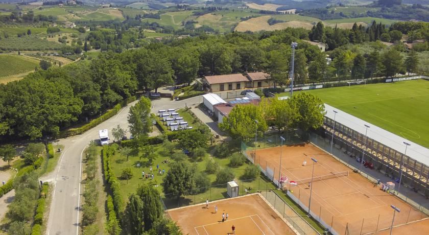 foto Camping Il Boschetto Di Piemma