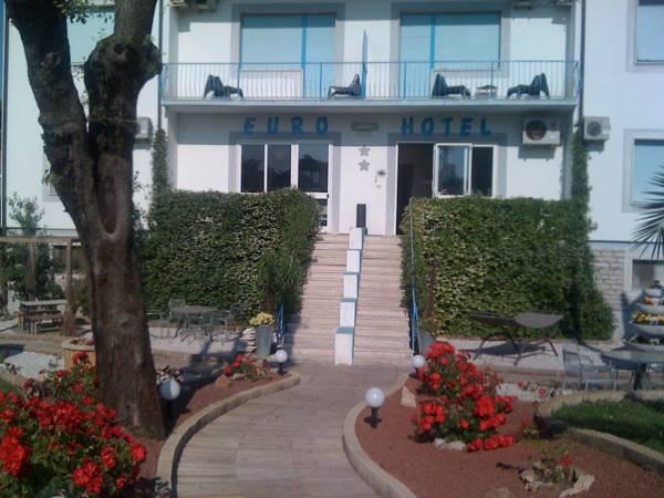 foto Euro Hotel