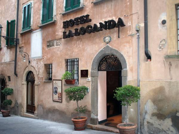 foto Hotel La Locanda