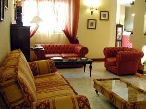 foto Hotel Alessandro Della Spina