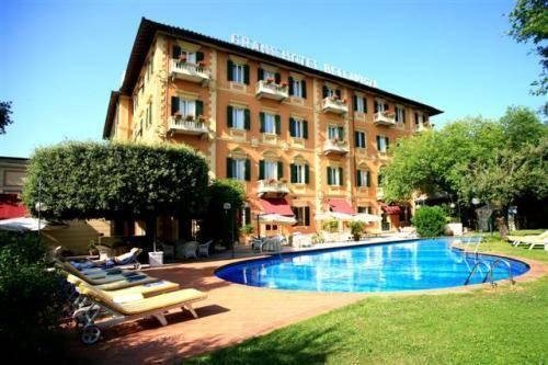 foto Grand Hotel Bellavista Palace & Golf