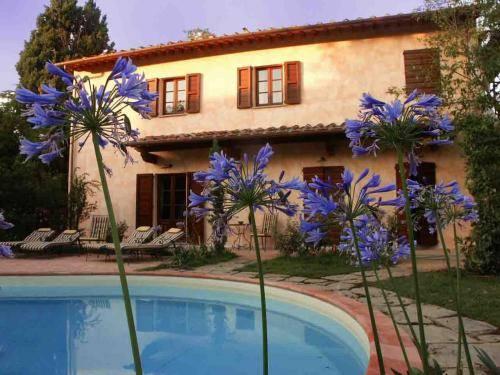 foto Villa Argentieri