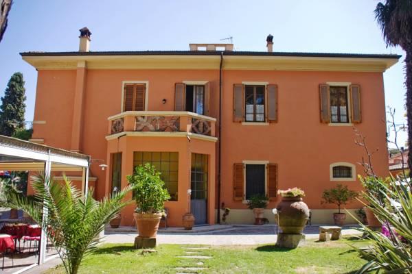 foto Hotel Villa Maya