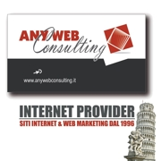Anyweb Consulting srl Cascina