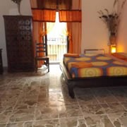 Bed and Breakfast BAOBAB Piazza Armerina