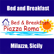 Bed and Breakfast Piazza Roma Milazzo