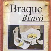 Braque BistroPisa
