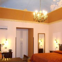 bed & breakfast palazzo ajala