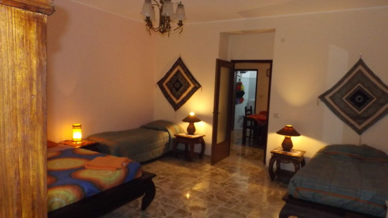 appartamento Bed and Breakfast BAOBAB