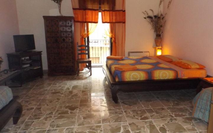 piazza_armerina Bed and Breakfast BAOBAB