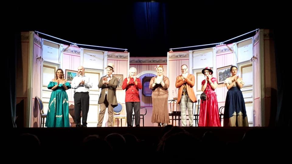 top Gruppo Teatrale IL CANOVACCIO