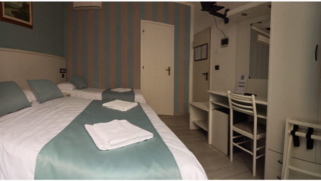 camere Hotel Leonardo