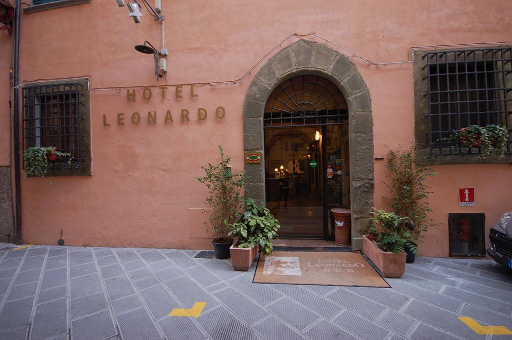 top Hotel Leonardo