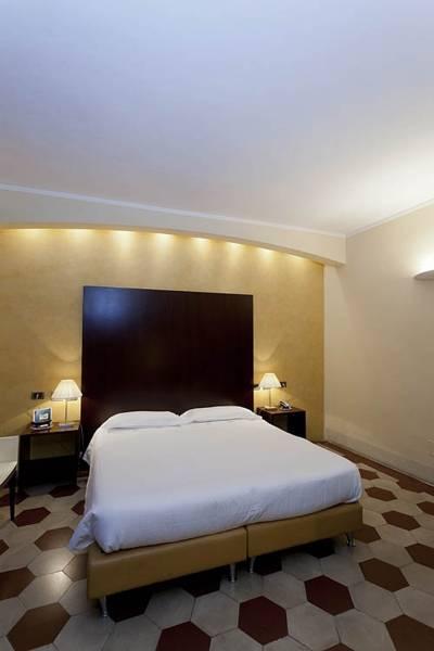 camere Hotel Novecento
